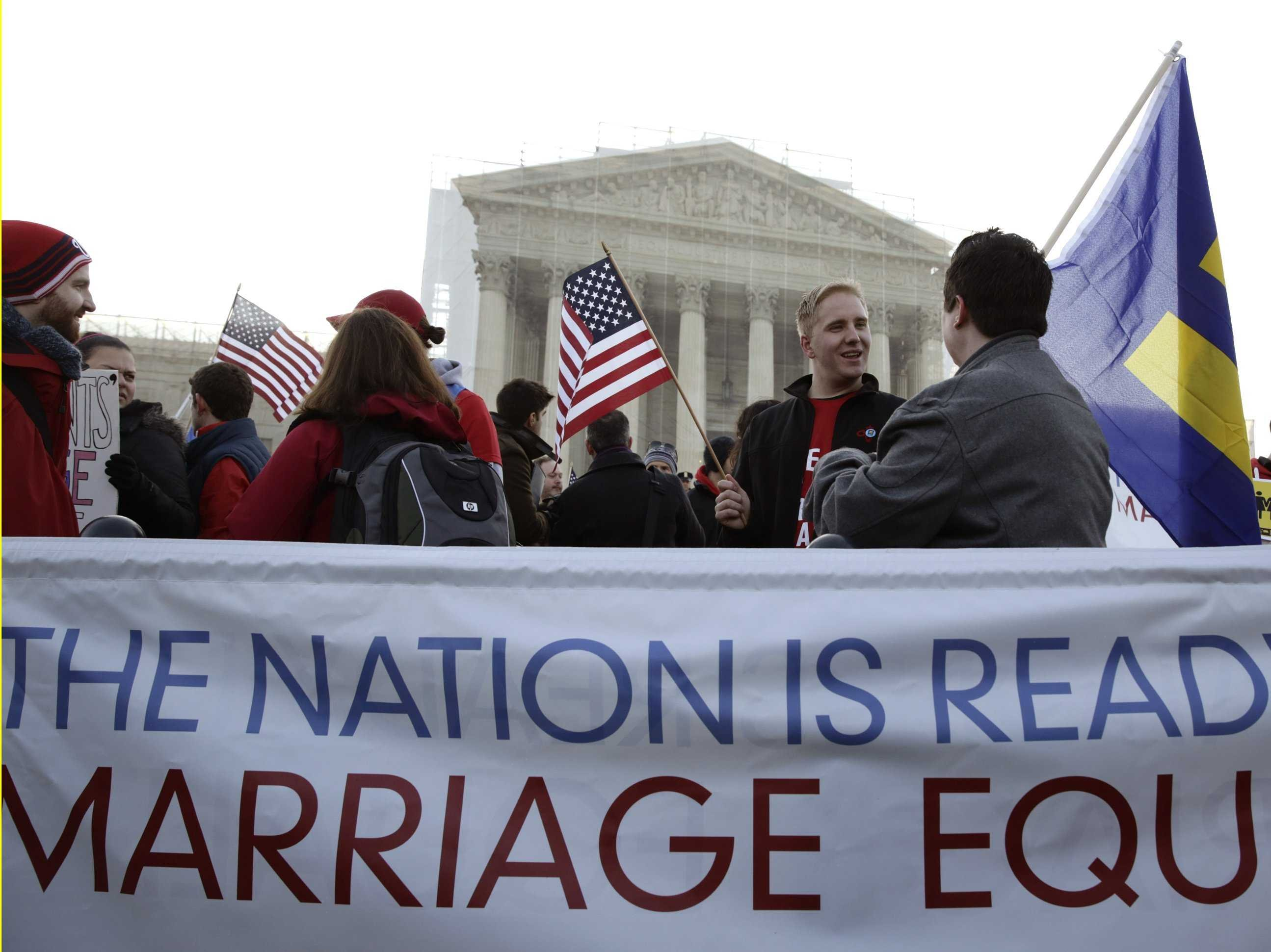Gay Marriage Is Bad 103
