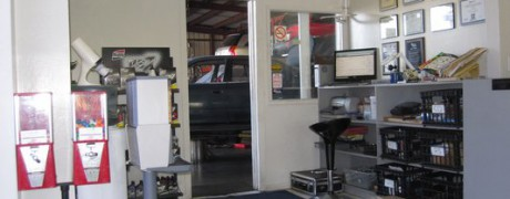 Boost Your Auto Repair Business by Fixing Your Waiting Room